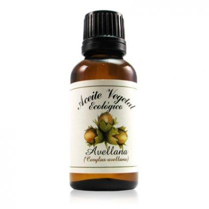 Aceite vegetal de Avellana