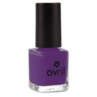 esmalte de uñas 7-free ultraviolet nº75