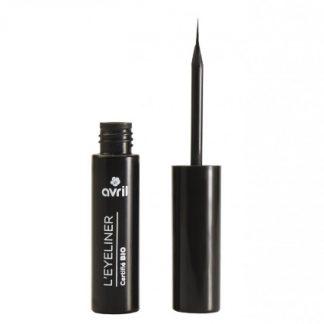 eyeliner negro bio