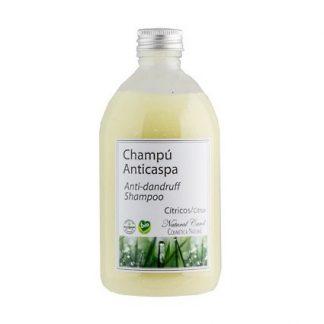 Champú-anticaspa-ecológico